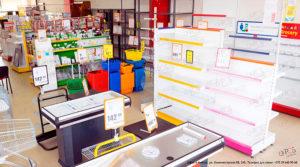 Магазин ПОС материалов в минске