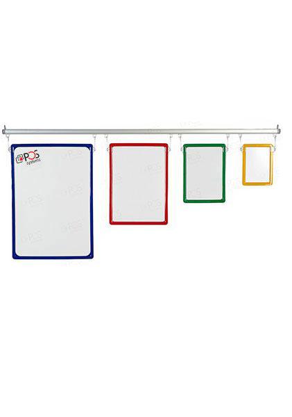 Подвесная система для рамок любого размера